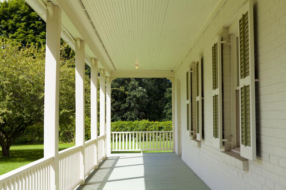 4 tips voor het inrichten van uw tuinkamer en/of veranda